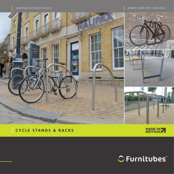 Cycle Parking Brochure