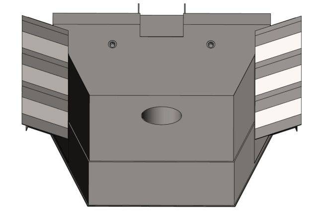Plygene® gutter liner gutterline system