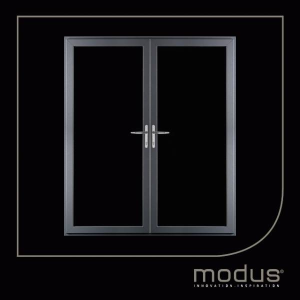 Modus French Doors