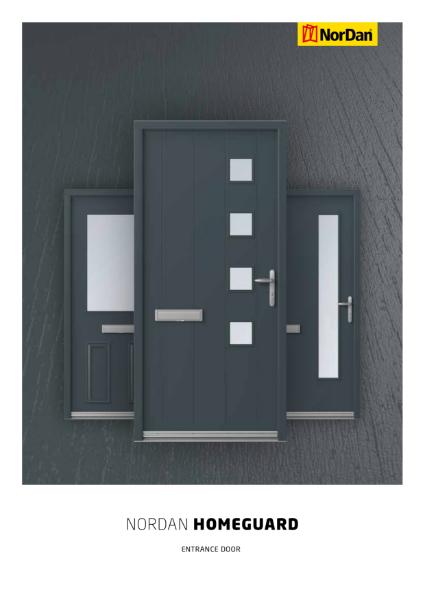 HomeGuard Affordable Housing Brochure