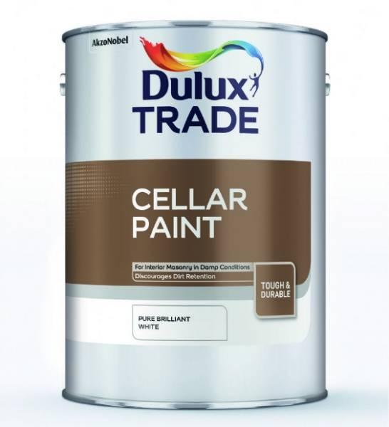 Cellar Paint