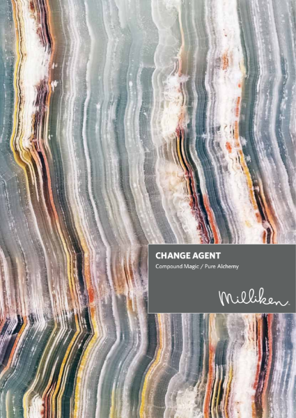 Change Agent - Carpet Plank and LVT Design Collection