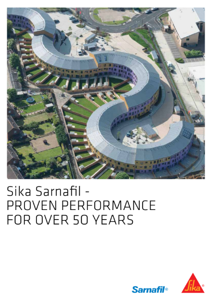 Proven performance for over 50 years