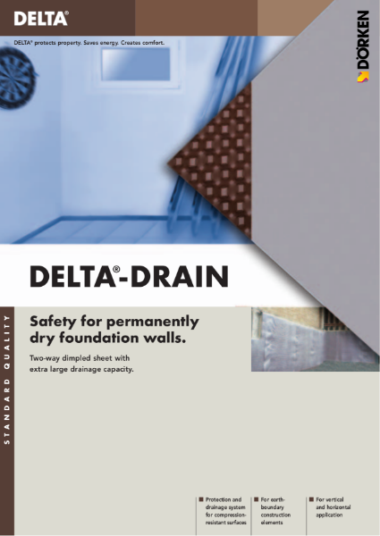 DELTA-DRAIN