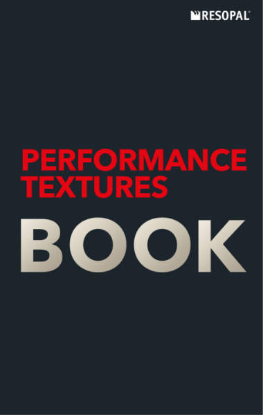 03 RESOPAL - Performance Textures