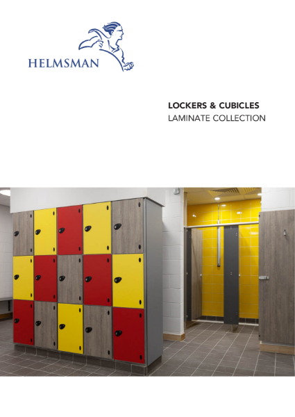 Laminate Colour Brochure