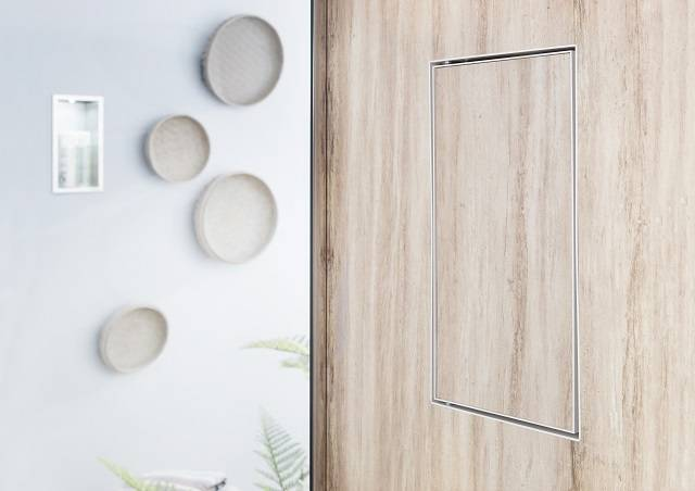 T-BOX 15 x 30 - Bathroom Cabinet