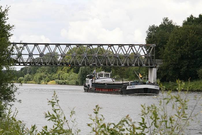 Ehzer Bridge, Netherlands