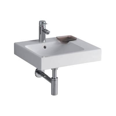 3D Washbasin 500