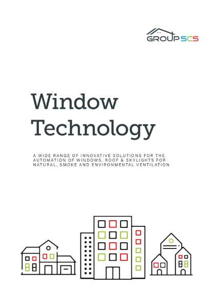 Window Technology Brochure