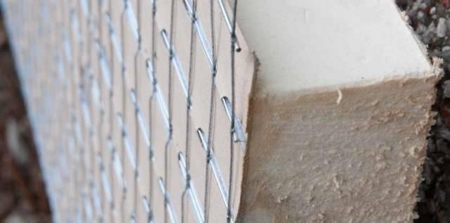 Polylath External Wall Insulation