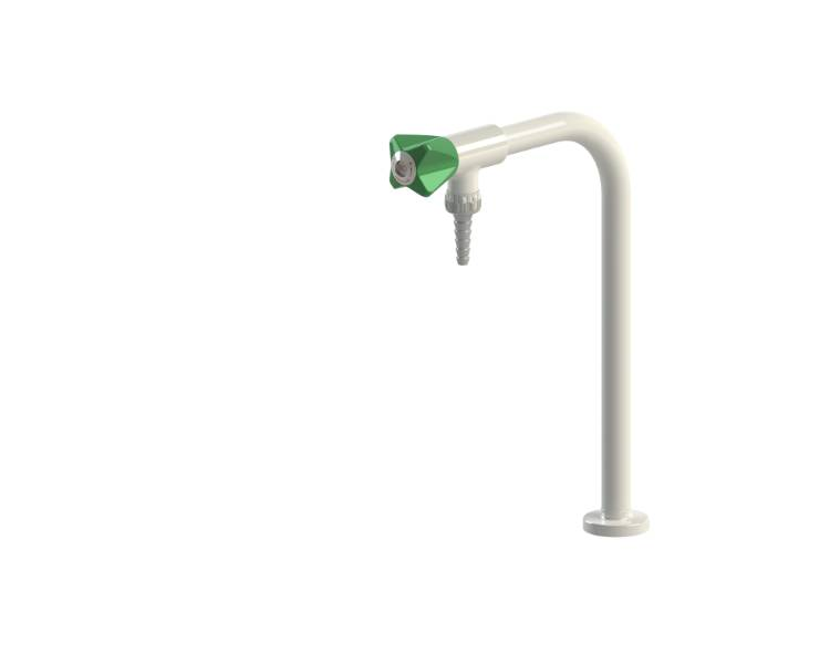 Table Mounted Laboratory Special Water Tap