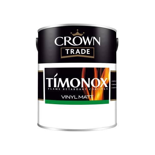 Crown Trade Timonox Vinyl Matt