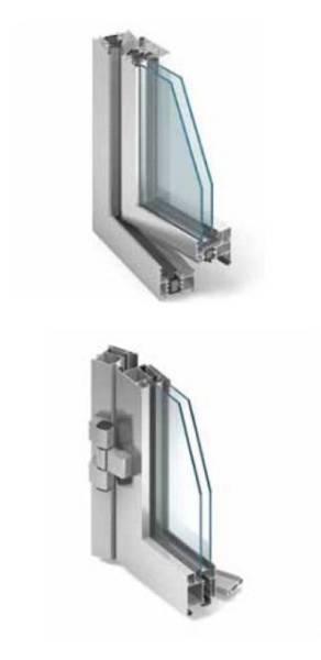 MB60, MB60E, MB60 HI MB60 Industrial And MB60 Industrial HI Doors