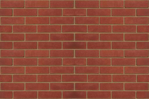 Dorset Red Stock - Clay bricks