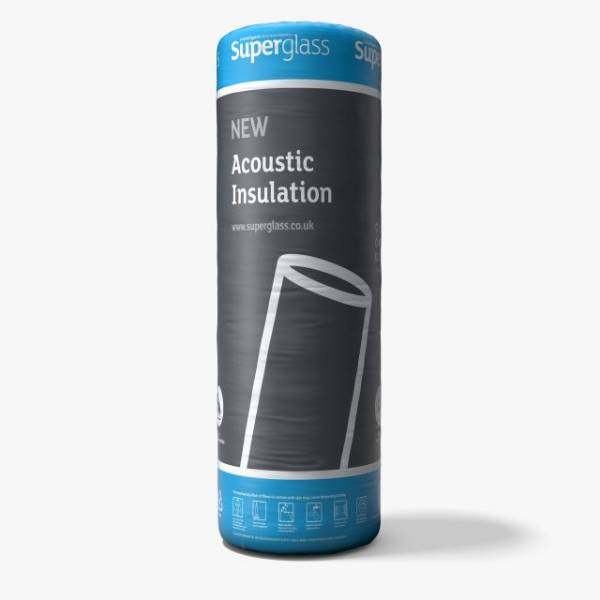 Superglass Acoustic Partition Roll (APR)
