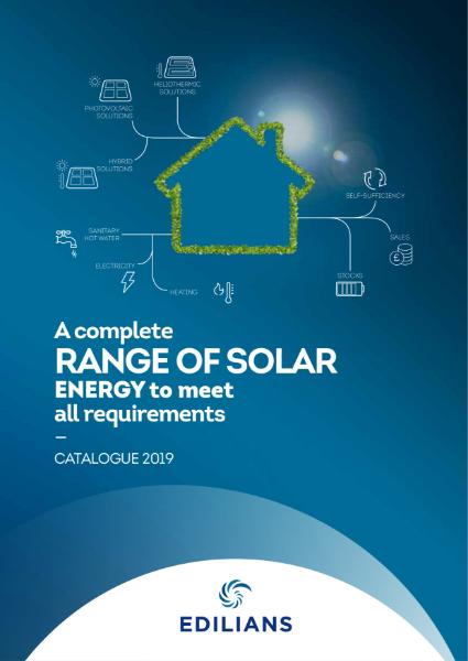 Imerys Photovoltaic Brochure