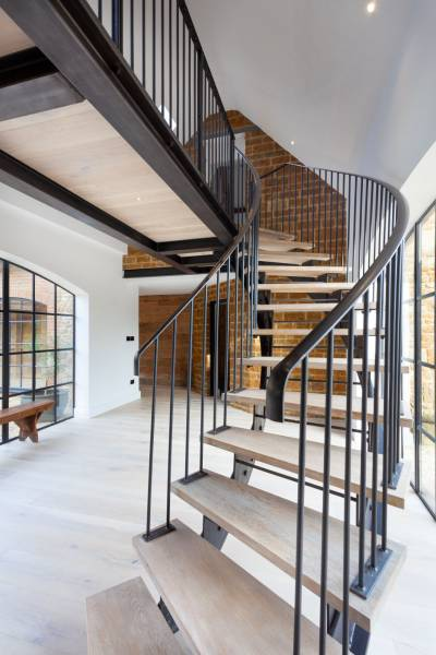 PRIVATE RESIDENCE, NORTH OXFORDSHIRE