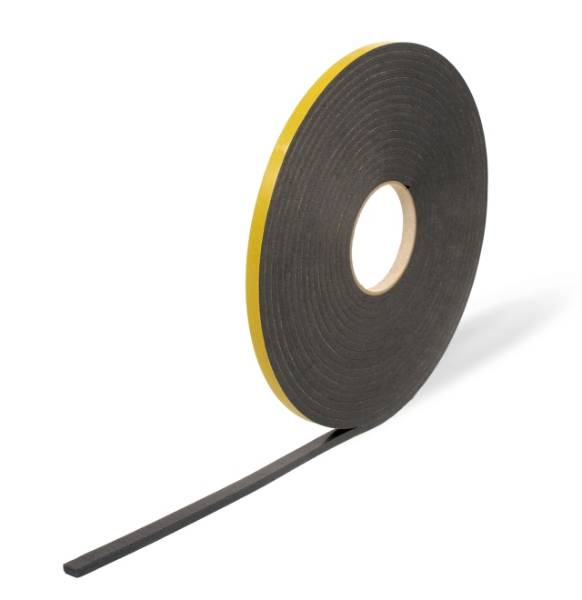 illbruck TN550 Security Glazing Tape PVC