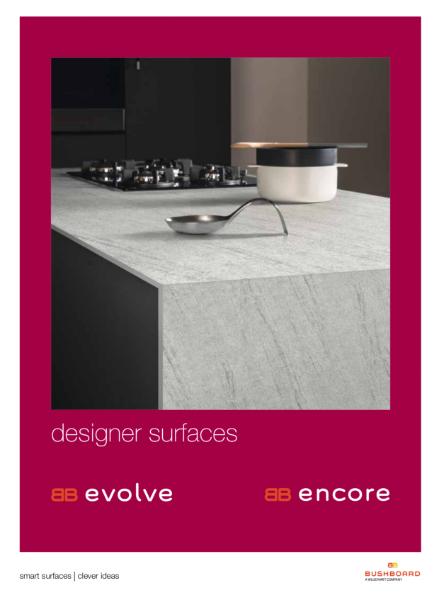 Evolve Encore Brochure