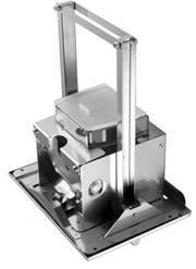 Behind the Mirror Range: Liquid Soap Dispenser
