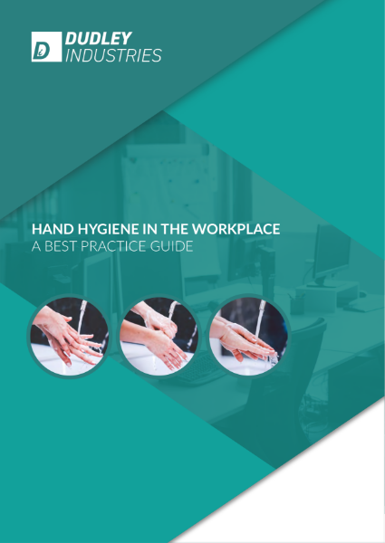 Hand Hygiene in the work place - best practice guide