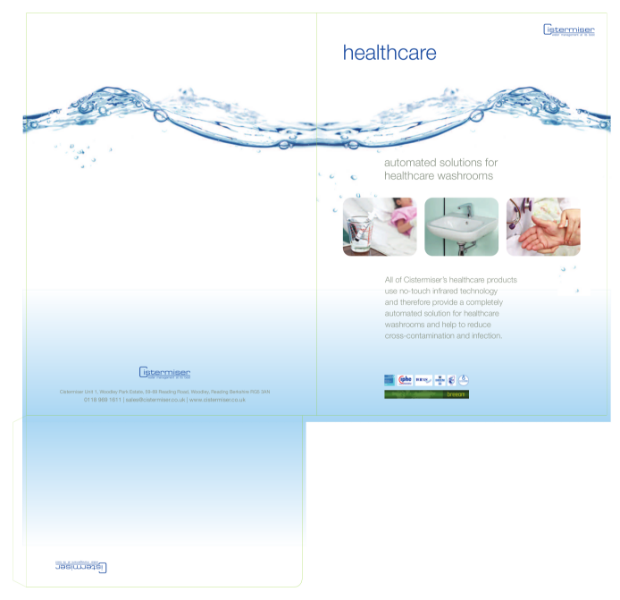 Healthcare Sector Product Guide