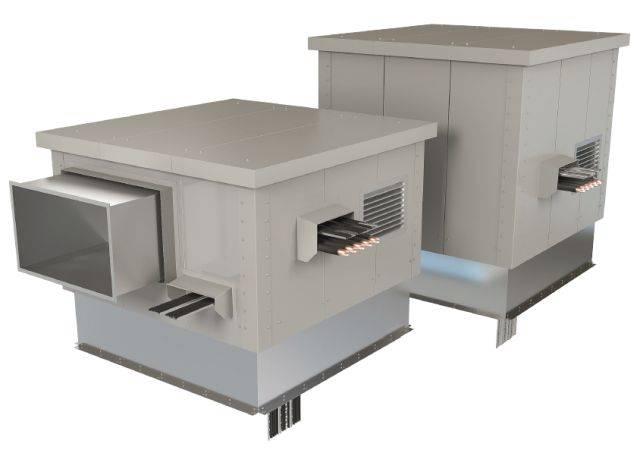 Roofbox M4