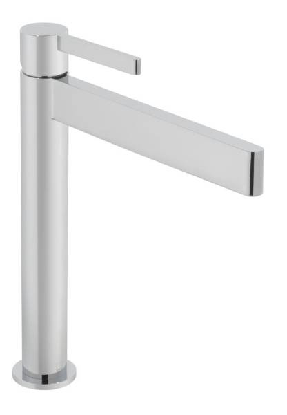 Edit Extended Mono Basin Mixer Tap