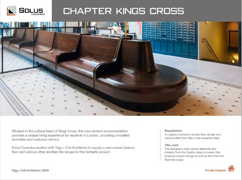 Chapter Kings Cross