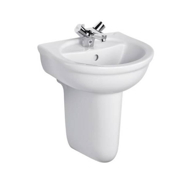 Alto 45cm Handrinse Washbasin