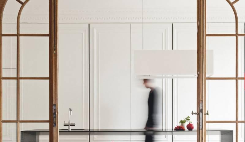 The Invisible Kitchen, Paris, France