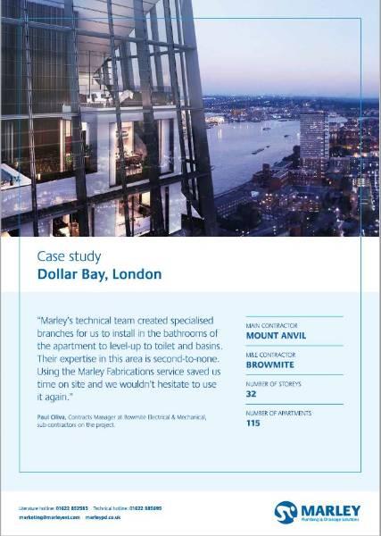 Dollar Bay Apartments