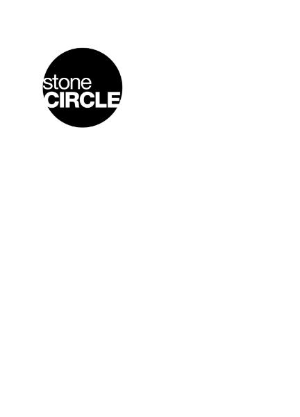 Stone Circle Brochure