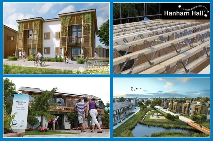 Barratt Code Level 6 Homes Feature Posi-Joist