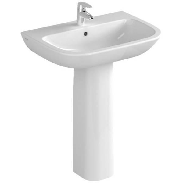 VitrA S20 Washbasin, 65 cm, 5504