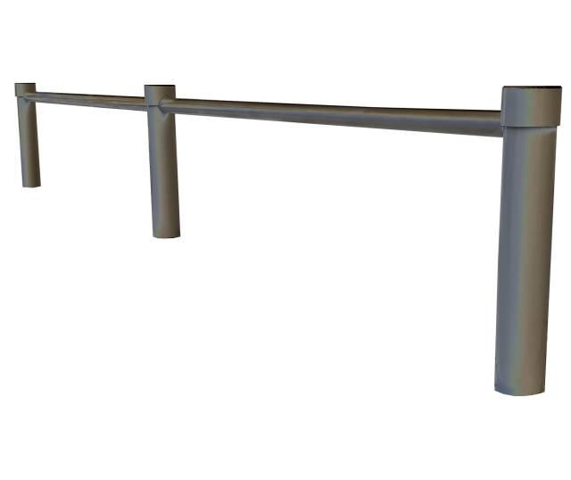PAS68 Railing System