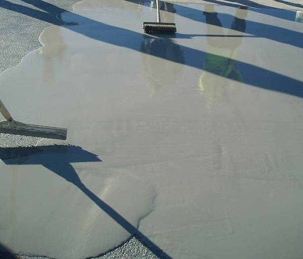 RIW Cementseal - Waterproof coating system