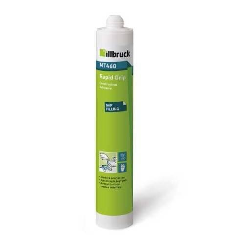 illbruck MT460 Rapid Grip Construction Adhesive