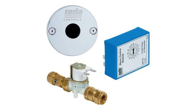 Rada 129 Mono-Control System