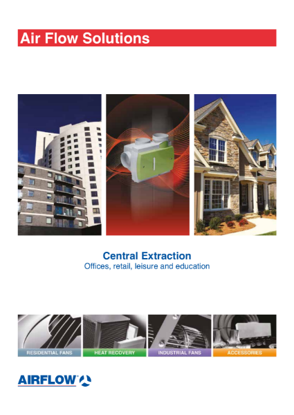 Central Extraction