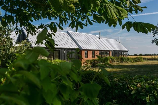 Bullocks Barns
