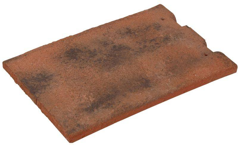 Rosemary Clay Craftsman - Tile