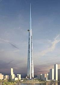 Guardian Glass will Clad Jeddah Tower, Soon-to-Be Tallest Building in the World