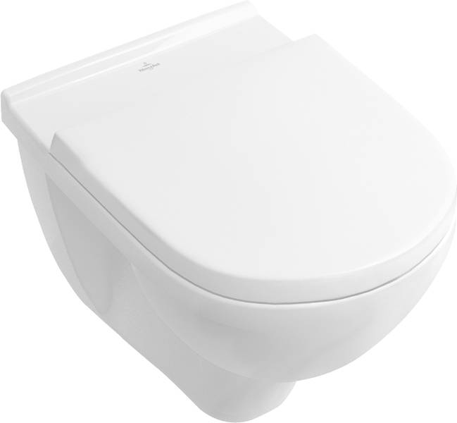O.NOVO Wall-mounted Toilet 5660R0