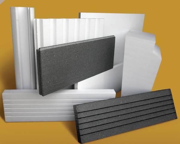 Mannok EPS 100 Insulation Boards