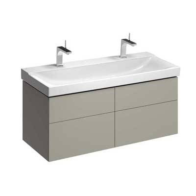 XENO² Vanity Unit 1174 mm (807220000, 807221000 and 807222000)