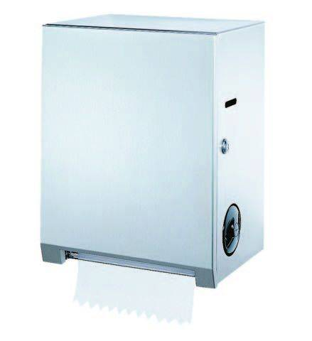 Roll Towel Dispenser - B-2860