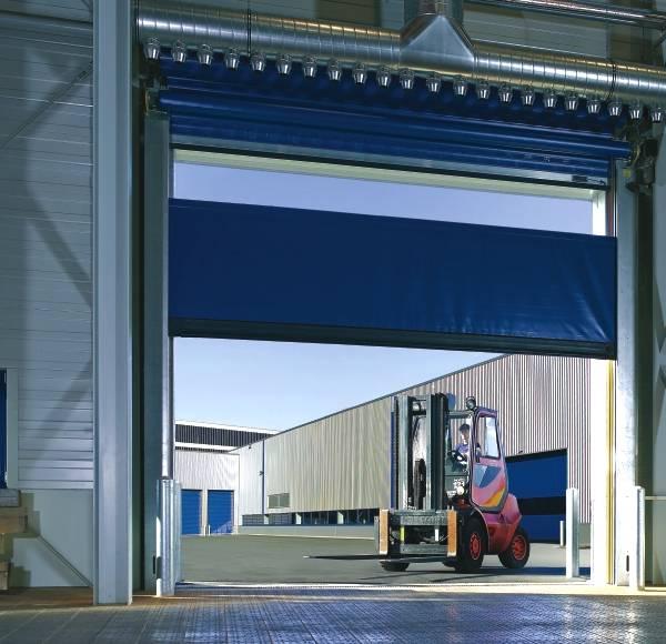 High-speed Flexible Door V 6030 SEL