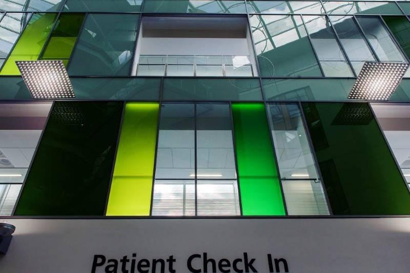 002. Southmead Hospital